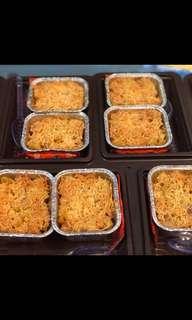 Macaroni Schotel / Macaroni Panggang Homemade