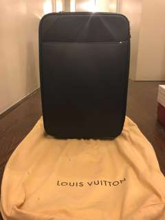 Authentic Louis Vuitton Cabin Luggage Bag