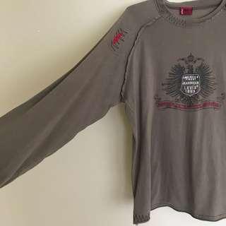 Retro Levi Strauss Shirt