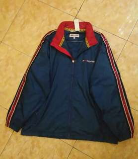 JACKET TOMMY HILFIGER ATHLETIC