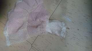 Lace Doll dress