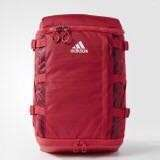 Adidas OPS 20L red bag