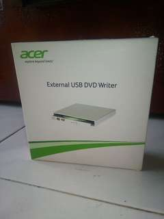 Acer External DVD Writer CHEAP!