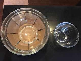 BUNDLE - Bowls (3 big, 1 small-medium)
