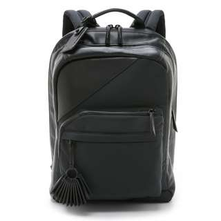TUMI - Public School X Tumi Backpack - Real Leather Limited Edition only 4 in malaysia