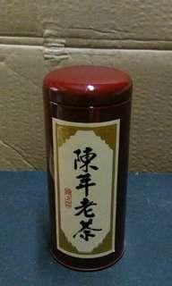 陳年普洱茶-陳年老茶