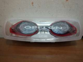 Kacamata merk Opelon