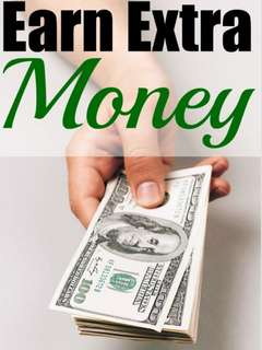 Earn $4USD a day (10 mins only)