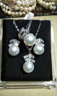 Southsea Pearl 1set
