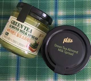 ❗️ON-HAND❗️FELIZ MATCHA GREEN TEA SPREAD