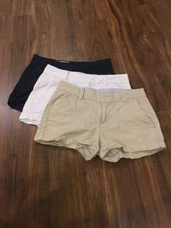 Preloved Uniqlo Shorts