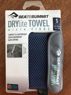 Sea to summit Microfiber towel