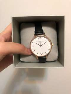 Olivia Burton Watch 38 mm Rose Gold