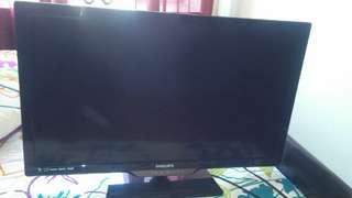 40' Philips Tv