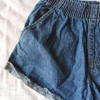 🚚 Cotton On 牛仔短褲 #幫你省運費