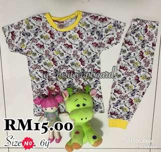 Cute Design Pyjamas