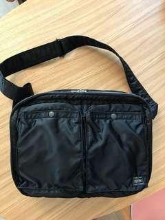Porter Tokyo Shoulder Bag 斜咩袋