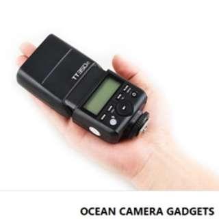 Godox TT 350 flash TT350 S C N O F Mini Thinklite TTL speedlite for Sony Canon Nikon Olympus Fujifilm Cameras