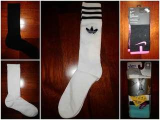Kaos kaki adidas HARGA DI DESKRIPSI