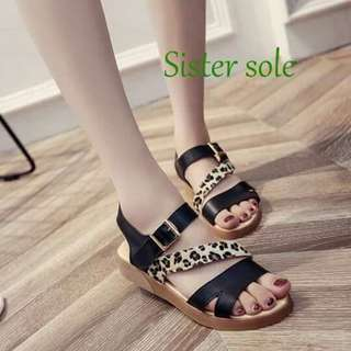 Sister sole sandals