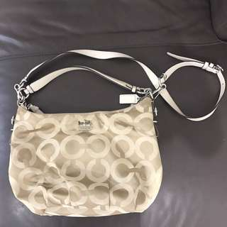 coach Crossbody sling bag