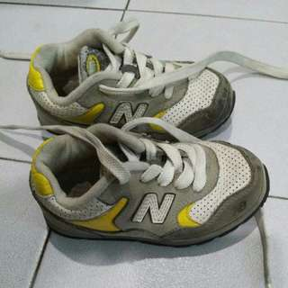 New Balance Shoe for Kids