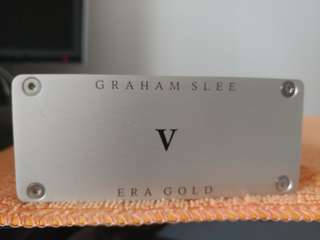 Era Gold phono stage