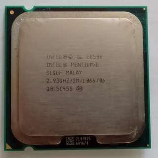 E6500 CPU