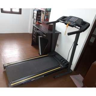 Treadmill (spotshouse)