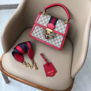 Gucci Queen Margaret Handbag