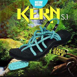 Krooberg KernS1