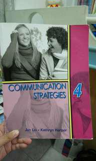 Communication strategie