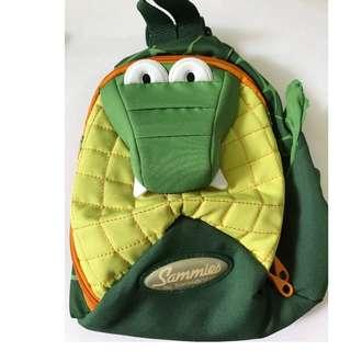 kid samsonite backpack