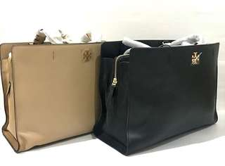 TB Brooke satchel 33x25