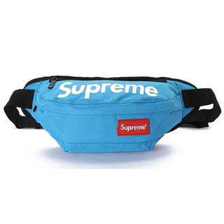 Supreme Pouch - Waist/ Shoulder - Light Blue