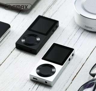 Remax Hifi DSD Player DAP 播放器 支援2.5平衡輸出