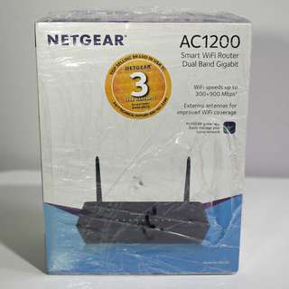 Netgear R6220 AC1200 Wireless Router