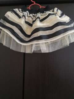 2 sets Sibling tutu Skirt for rm 12