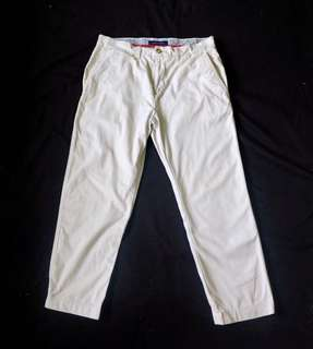 Authentic Tommy Hilfiger Graduate Chino