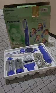 Panasonic hair styler dryer kuru-kuru