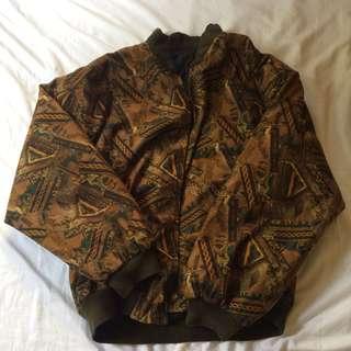 Fancy Dad's Jacket