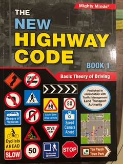Basic Theory Test textbook