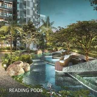 Jovell at Flora Drive Pasir Ris New Condo Launch