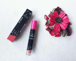 Pixy Lip Cream No. 12 Mild Peach