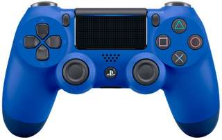 New Dualshock 4 Wireless