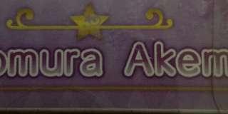 Nendoroid Homura Akemi