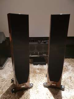 Tannoy Precision 6.2 Limited Edition