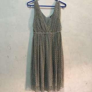 Dress pesta new  simplicity
