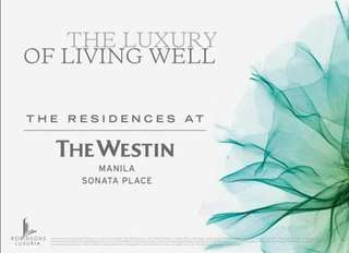 The Westin Manila Sonata