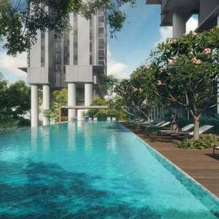 Stirling Residences @ Stirling Road Queenstown MRT new launch